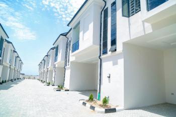Expression of Form and Function, Dreamworld Africana Way, Lafiaji, Lekki, Lagos, Terraced Duplex for Sale