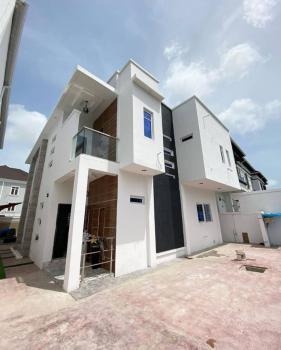 Luxury 4 Bedroom Fully Detached, Thomas Estate, Ajah, Lagos, Detached Duplex for Sale