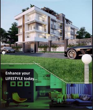 3 Bedroom Apartment, Orchid Road, Lekki Expressway, Lekki, Lagos, Flat for Sale
