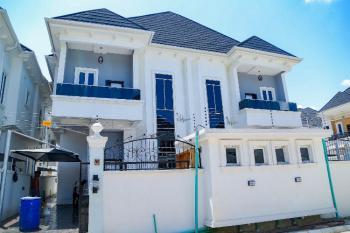 Private, Easy-care Lifestyle, Oral Estate, Lafiaji, Lekki, Lagos, Semi-detached Duplex for Sale