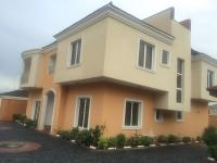 Trendy And Newly Built 5-bedroom En-suite Duplex With A 2-rooms Boys Quarters On About 675 Square Metre, Vgc, Lekki, Lagos, 5 Bedroom, 6 Toilets, 5 Baths House For Sale