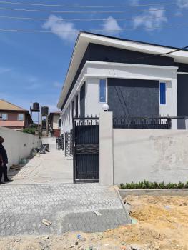 Beautifully Finished 2 Bedrooms Flat, Fidiso Estate, Abijo, Lekki, Lagos, Flat / Apartment for Sale