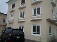 Brand New And Well Finished 3 Bedroom Apartment, Agungi, Lekki, Lagos, 3 Bedroom Flat / Apartment For Rent