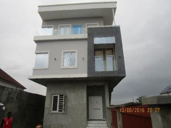 Luxury 3 Bedroom Flat, Ikate Elegushi, Lekki, Lagos, Flat for Sale