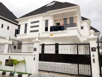 Brand New Elegant 5 Bedroom Fully Detached Duplex, Chevron Alternative, Lekki Expressway, Lekki, Lagos, Detached Duplex for Sale