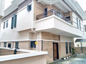 Brand New 5 Bedroom Detached House, Chevron Alternatives Route, Lekki Expressway, Lekki, Lagos, Detached Duplex for Rent
