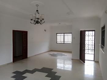 Spacious Three Bedroom Bungalow with Bq, Suncity Estate, Galadimawa, Abuja, Detached Bungalow for Rent