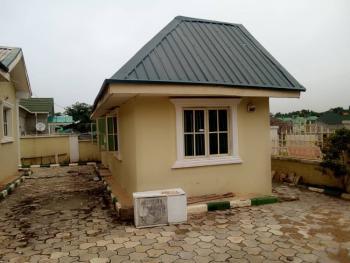 Newly Renovated One Bedroom Flat, Suncity Estate, Galadimawa, Abuja, Mini Flat for Rent
