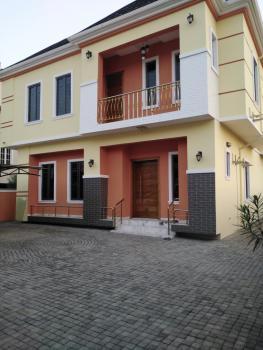 Tastefully Finished 5bedroom Fully Detached Duplex., Lekki, Lagos, Detached Duplex for Sale