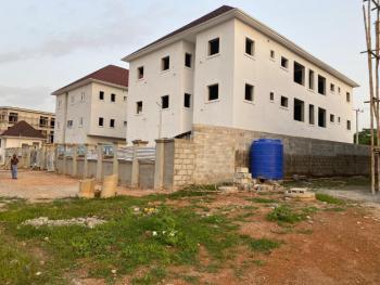 Brand New 3 Bedroom Flat, Jahi, Abuja, Mini Flat for Sale