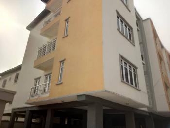 3 Bedrooms Apartment with Bq Attached, Oral Estate, Lekki Expressway, Lekki, Lagos, Flat for Rent