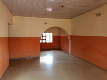 Nice 2 Bedroom, Airport Road, Lugbe District, Abuja, Semi-detached Bungalow for Rent