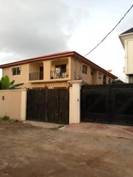Duplex with 3 Bedroom Flat, Isheri-egbeda Area, Alimosho, Lagos, Detached Duplex for Sale