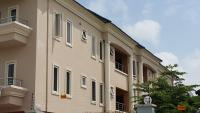 Brand New and Well Finished 3 Bedroom Apartment, Idado, Lekki, Lagos, Flat for Sale