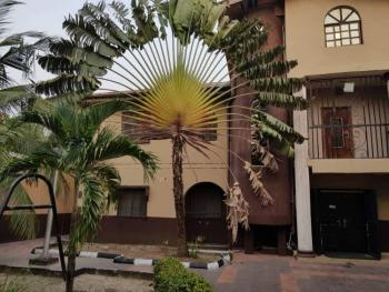 6 Bedroom Mansion with 3 Large Sitting Rooms, Off Alpha Beach Road, Lekki, Lagos, House for Sale