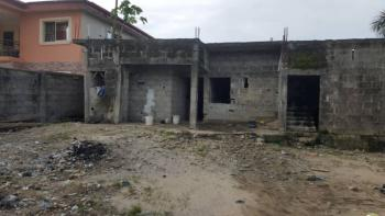 Uncompleted Building, Blue Martins School, Awoyaya, Ibeju Lekki, Lagos, Block of Flats for Sale