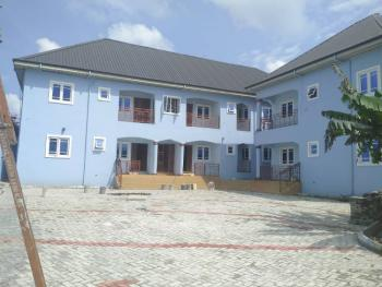 Brand New and Superbly Finished 2 Bedroom Flats, Peter Odili Extension Road, Gbalajam, Woji, Port Harcourt, Rivers, Flat for Rent