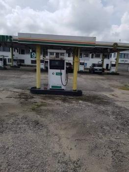 Functional Filling Station, Lekki Expressway, Lekki, Lagos, Filling Station for Sale