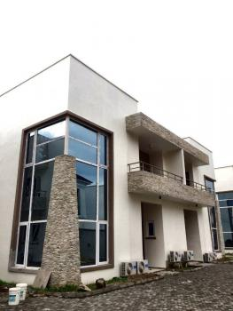 Luxurious 4 Bedroom Duplex, Royal Palm Drive,  Phase 2, Osborne, Ikoyi, Lagos, Semi-detached Duplex for Rent
