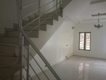 a Brand New 4 Bedroom Serviced  Semi Detached Duplex, Ikota Villa Estate, Ikota, Lekki, Lagos, Semi-detached Duplex for Rent