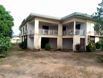 6 Bedroom Duplex in a 3 and Half Plot of Land, Redeem Tarred Road, Okpanam Road, Asaba, Delta, Mixed-use Land for Sale