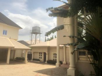 Decent 5 Bedroom Duplex, Asokoro District, Abuja, Detached Duplex for Sale