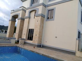 6 Bedrooms Twin Duplex + Swimming Pool, Asokoro Extension, Asokoro District, Abuja, Detached Duplex for Sale