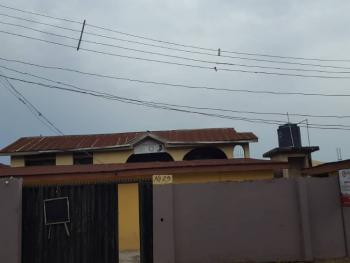 Storey Building and a Bungalow in The Same Compound, Alafia Street, Behind Mokola Market, Ibadan, Oyo, Commercial Property for Sale