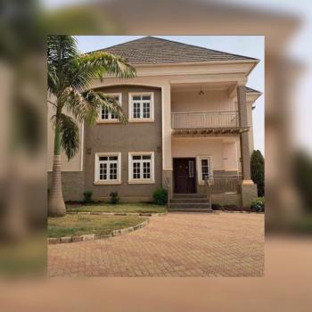 5 Bedroom Fully Detached Duplex, Lokogoma District, Abuja, Detached Duplex for Sale