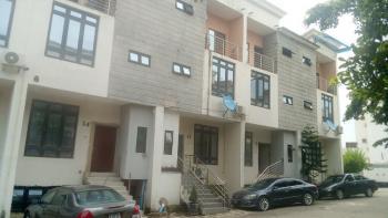 Brand New Terraced Duplex, Life Camp, Gwarinpa, Abuja, Terraced Duplex for Sale