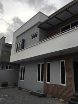 Brand New 4 Bedroom Duplex with a Bq, Shangisha Phase 2, Gra, Magodo, Lagos, Detached Duplex for Rent