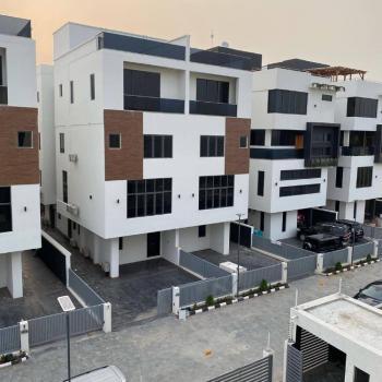 Luxury 5 Bedroom Semi Detached House, Banana Island, Ikoyi, Lagos, Semi-detached Duplex for Sale
