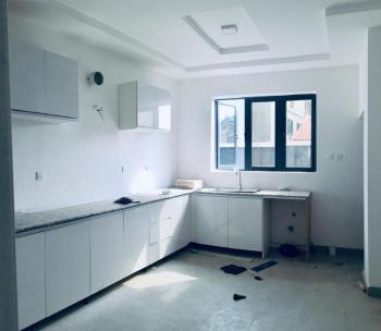 4 Bedroom Service  Detached Duplex, Ologolo, Lekki, Lagos, Detached Duplex for Rent