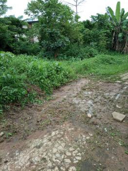 Residential Land, Close to Arisekolas House Along Bodija/ashi Axis, New Bodija, Ibadan, Oyo, Residential Land for Sale