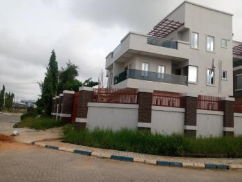 Luxury 5 Bedroom Detached Duplex in a Secure Estate, Apple Junction, Amuwo Odofin, Lagos, Detached Duplex for Sale