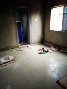 New 2 Bedroom Flat, Egan Igando, Alimosho, Lagos, Flat for Rent