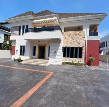 Built 5 (five) Bedroom Fully Detached Duplex, Pinnock Beach Estate, Lekki Phase 1, Lekki, Lagos, Detached Duplex for Sale