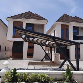 5 Bedroom Luxury Duplex + Bq, By Chevron Drive, Lekki Expressway, Lekki, Lagos, Detached Duplex for Sale