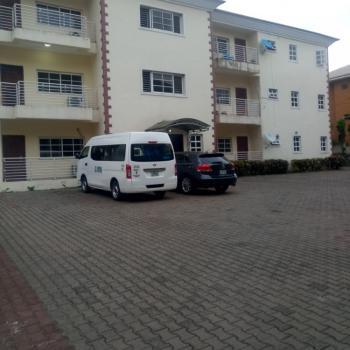 a Tastefully Finished 3 Bedroom Flat with 1 Room Bq, Jabi District, Jabi, Abuja, Flat for Rent