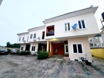 3 Bedroom Luxury Terrace, Lekki Country Homes, Ikota, Lekki, Lagos, Semi-detached Duplex for Sale