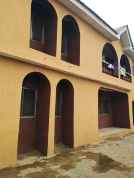 Clean Well Finished and Maintained Block of 5 Flats, Off Idimu-ejigbo Road, Shasha, Alimosho, Lagos, Block of Flats for Sale