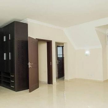 Brand New Luxurious Serviced 4 Bedroom Duplex with Bq, Penthouse, Katampe Extension, Katampe, Abuja, House for Rent