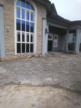 Luxury 5 Bedroom Duplex with C of O on Two Plots, Elelenwo, Port Harcourt, Rivers, Detached Duplex for Sale