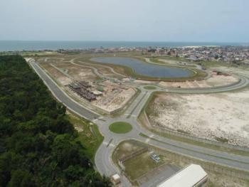 Plot of Land Measuring 1549sqm, Twin Lakes Estates, Chevron, Lekki Expressway, Lekki, Lagos, Residential Land for Sale