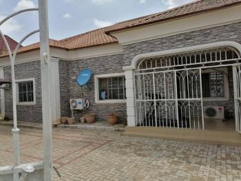 Furnished Semi Detached 3 Bedroom Bungalow, Pen City Estate, Lokogoma District, Abuja, Semi-detached Bungalow for Sale
