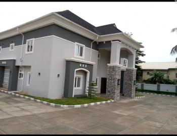 a Beautifully Finished 6 Bedroom Fully Detached Duplex, Asokoro, Asokoro District, Abuja, Detached Duplex for Sale