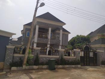 Exquisitely Furnished 4 Bedroom with Bq, Aldenco Estate,  Zuma Close, Galadimawa, Abuja, House for Rent