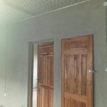 One Bedroom Flat in a Serene Environment, Ayinla Rufus Street, Akute Via Ojodu Berger, Ojodu, Lagos, Mini Flat for Rent