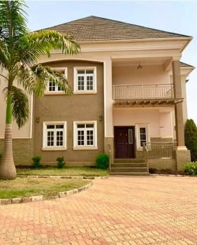 Distress 5 Bedroom Fully Detached Duplex, Lokogoma District, Abuja, Detached Duplex for Sale