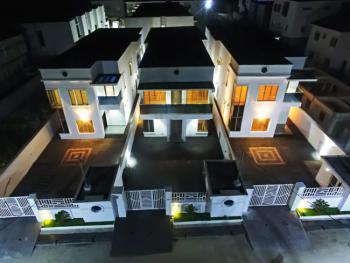 5 Bedroom Detached Duplex with Swimming Pool, Lekki Palm City Estate, Ado, Ajah, Lagos, Detached Duplex for Rent